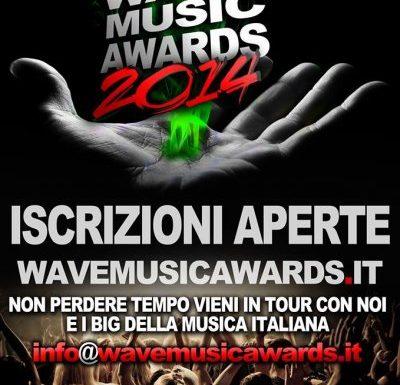 Wave Music Awards – Una vetrina per molti