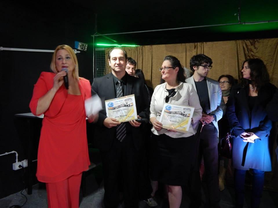 """All'Orfea' s Village la prima edizione del Premio per la pittura """"Carlo Riccardi"""""""