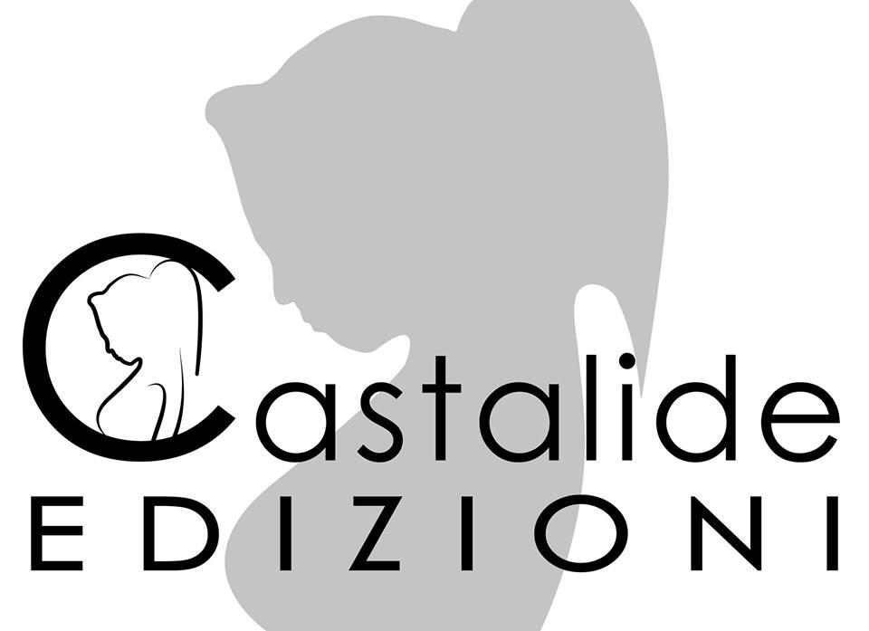 """CASTALIA DONA ACQUA DI POESIA CON """"CASTALIDE EDIZIONI"""""""