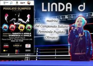 Linda D pugilato