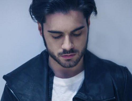 Rinascerò, il nuovo singolo di Manuel Cardella