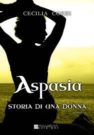 Copertina ASPASIA