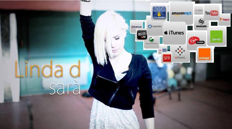 Sarà, il singolo di Linda d dal 6 giugno in tutti i migliori digital store