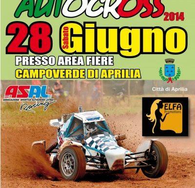Il campionato italiano di Autocross a Campoverde