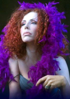 """Chiara Pavoni Special Guest di """"Gran Varietà! Prove generali in salsa Drag""""."""