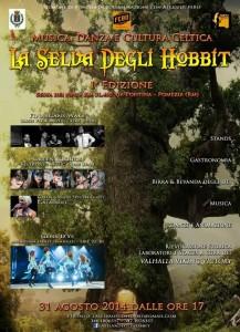 La Selva degli hobbit