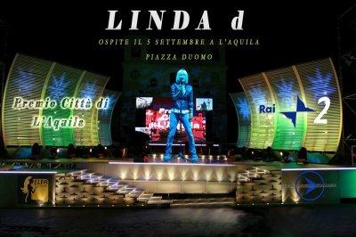 Una supertripletta di eventi da urlo per Linda d