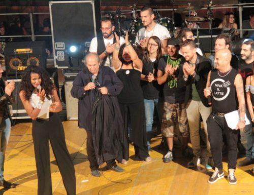 A Bisceglie trionfa il Sanremo Music Awards