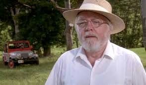RICHARD ATTENBOROUGH IL MAESTRO