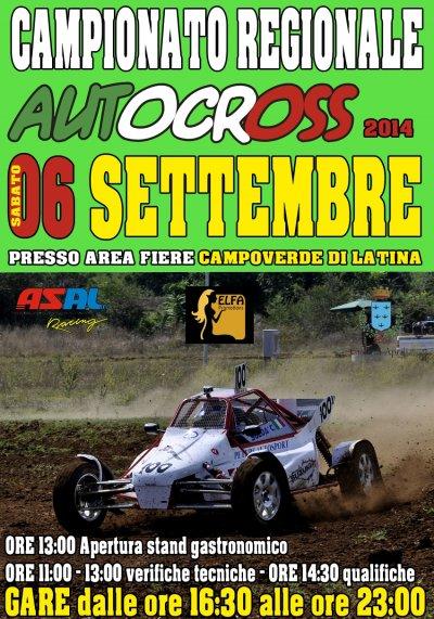 Campoverde: in pista per il Campionato Regionale