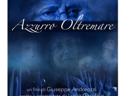 Il 12 settembre la prima del film Azzurro Oltremare