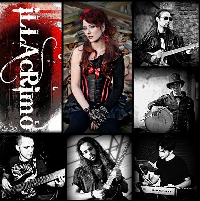 Gli iLLacrimo annunciano la pubblicazione del nuovo singolo Chains In The Cold.