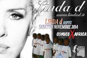 Linda Comics