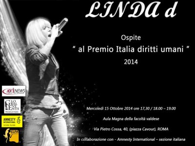 LINDA d : eventi autunnali in vista.