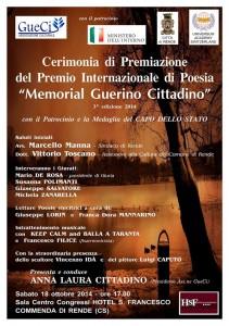 Memorial Cittadino