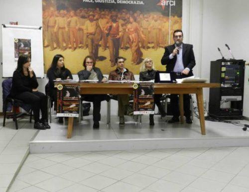 """A Firenze proclamati i vincitori della III edizione del Premio Naz.le di Poesia """"L'arte in versi"""""""