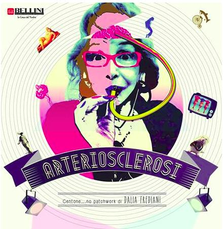 """""""Arteriosclerosi"""" di Dalia Frediani"""