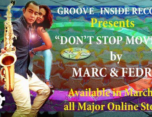 Marc & Fedra, il duo dance prodotto da Maurizio Verbeni