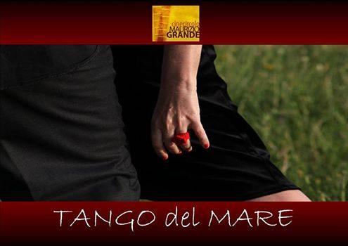 """Al Cinema Vittoria di Diamante la prima di """"Tango del Mare"""""""