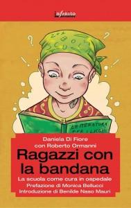 La copertina è stata disegnata da Esther Cristofori