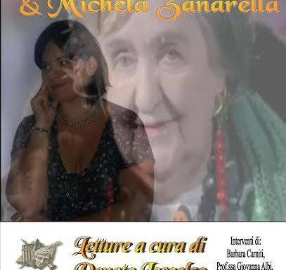 La poesia di Alda Merini e Michela Zanarella a Città di Castello