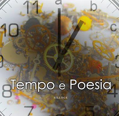 Tempo e poesia, la silloge di Vittorio Pavoncello