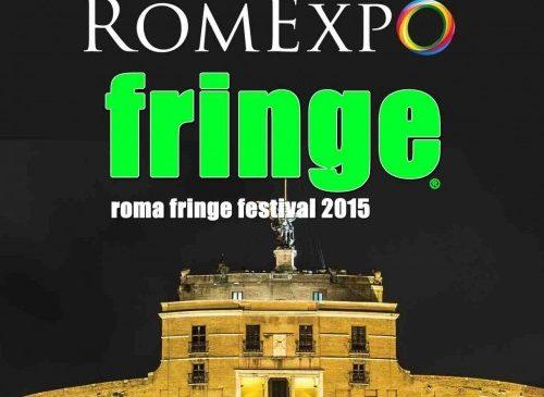 Roma Fringe Festival 2015 – Un fiume di poesia