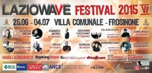 Laziowave