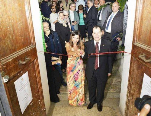L'Italia ha omaggiato l'Egitto: grande successo a Roma