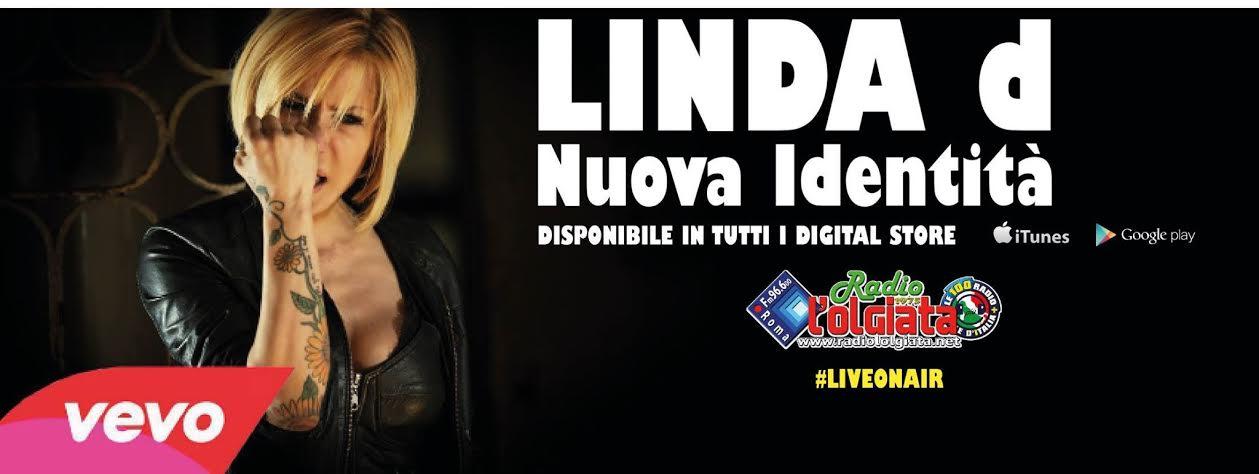 Un remix e un appuntamento in radio per Linda d