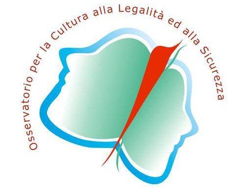 """Linda d testimonial del progetto """"Educazione alla legalità"""""""
