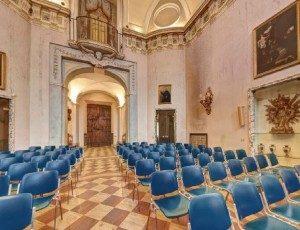 """Musica e Poesia a Natale e Capodanno – Roma """" Sala Baldini"""" Chiesa Santa Maria di Campitelli"""