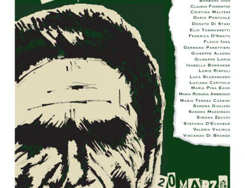 Tante voci per Pasolini, il 20 marzo a Roma