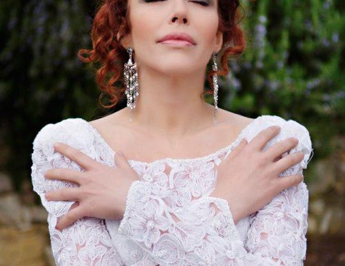 Chiara Pavoni al Teatro Petrolini per L'Unità d'Italia