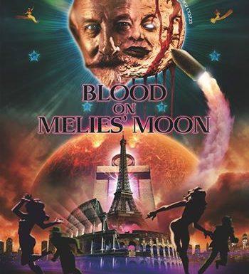 Blood on Melies' Moon apre il Fantafestival 2016 al Cinema Savoy