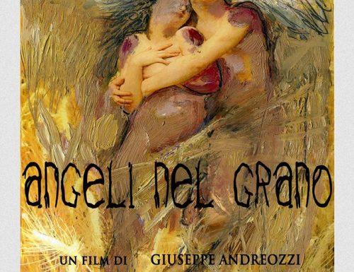 Angeli nel grano, il film di Giuseppe Andreozzi all'Isola del Cinema