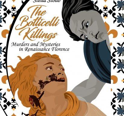 """Esce l'edizione in inglese de """"I delitti della primavera"""" di Stella Stollo, Graphofeel edizioni"""