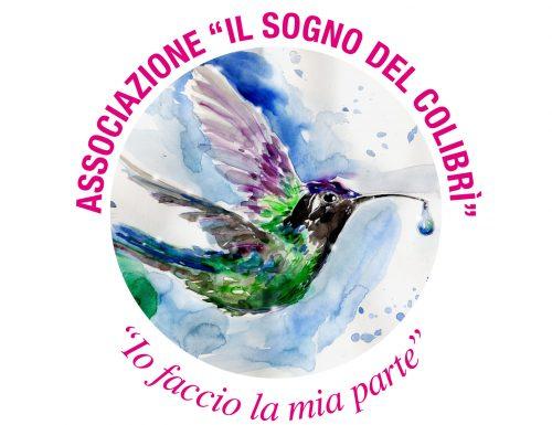 A Roma si inaugura l'associazione 'Il Sogno del Colibrì'