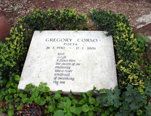Il cimitero acattolico compie 300 anni  di Giuseppe Lorin