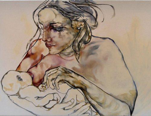 Madri buone madri cattive al Polmone Pulsante