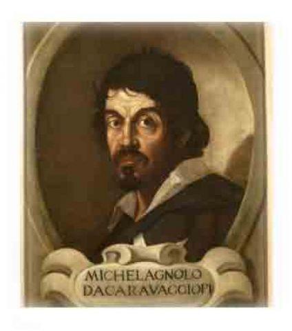 NELL'ANNO DEL CARAVAGGIO A ROMA tra laico e profano