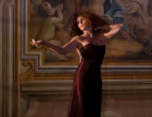 Chiara Pavoni al Teatro Elettra per L'Unità d'Italia