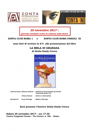 zonta says giulia1