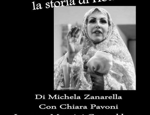 """A Roma """"Mi ascolteranno le stelle"""": la storia di Hoda, sposa bambina"""