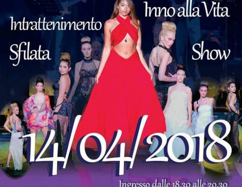 Terza Edizione di Fashion for Women