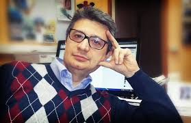 """Alessandro Moscè: """" La poesia è un linguaggio anacronistico dove gli archetipi dominano l'istinto"""""""