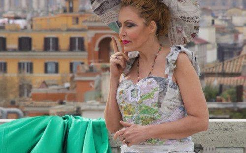 """A Roma la 13^ edizione dell'evento """"Rispettate il mondo Rispettate voi stessi"""""""