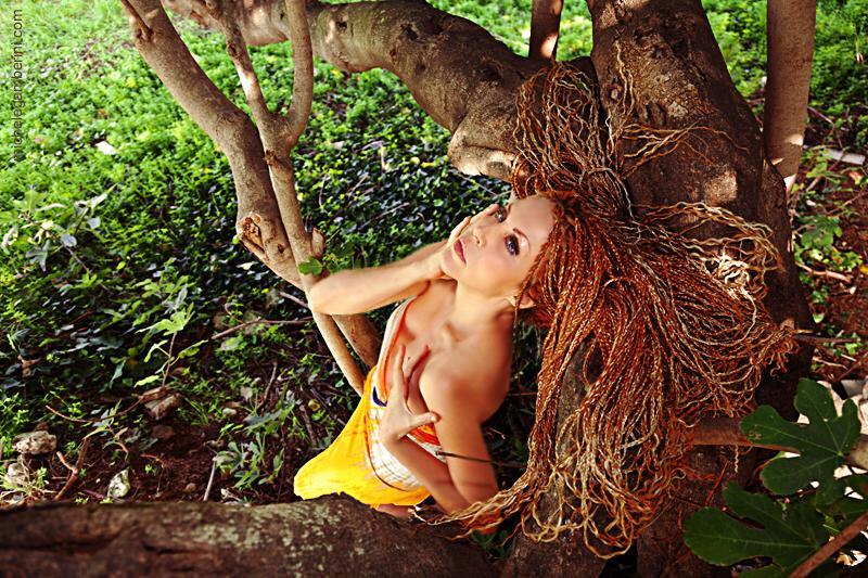 'Artistico giardino': Chiara Pavoni alla 3^ edizione