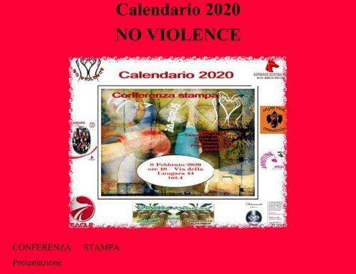 Un calendario per Obiettivo No Violence