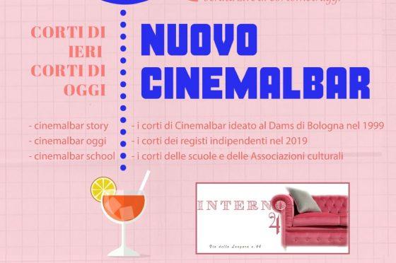 Cinemalbar: 2^ tappa ad Interno 4